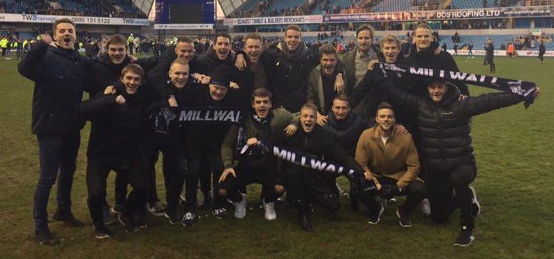 Underdogs-millwall