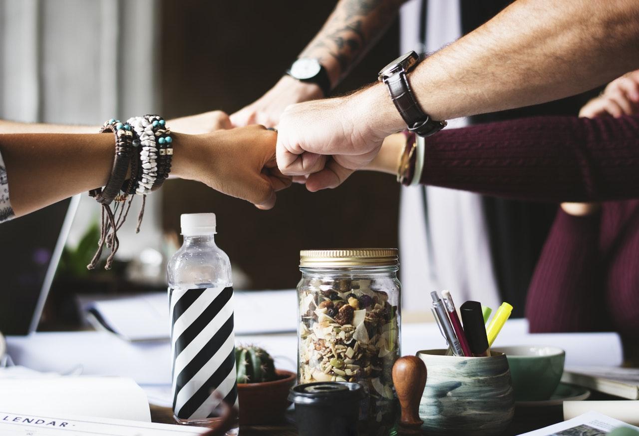 hvordan stifter man en forening